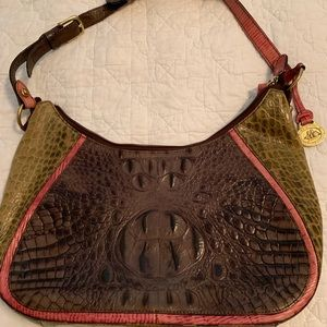 Brahmin - Multicolor Small Shoulder Bag